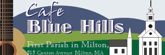 Cafe Blue Hills