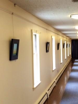Paintings Ian Torney