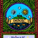Celebrate Imbolc