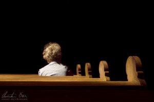 Slient Prayer